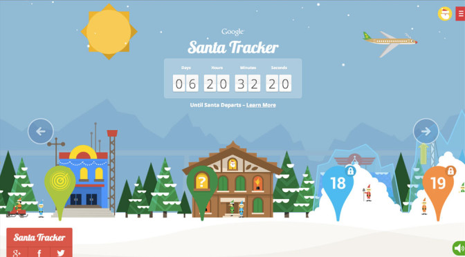 google_santatracker_2013_christmas_screenshot